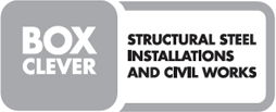 BOX CLEVER ENGINEERING LTD: Structural Steel Installations